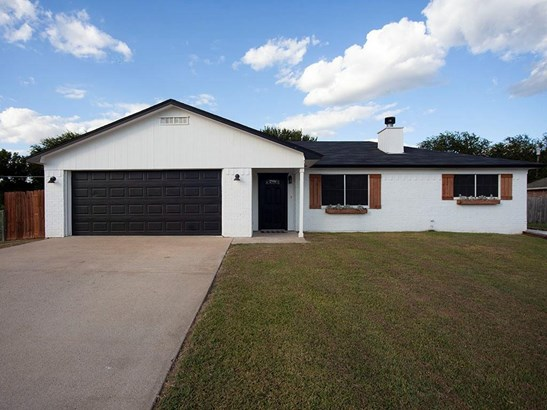 Single Family/Detached - Woodway, TX