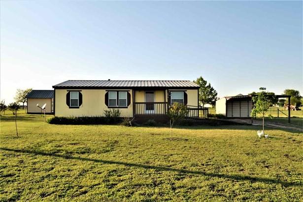 3815 Old Mcgregor-crawford Rd, Mcgregor, TX - USA (photo 1)