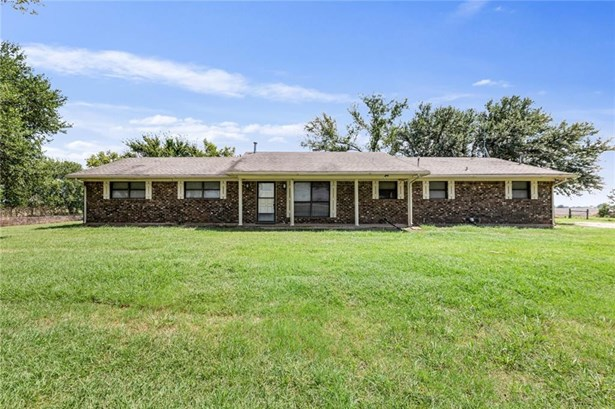 Single Family/Detached - Axtell, TX