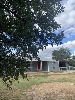 Single Family/Detached - Elm Mott, TX