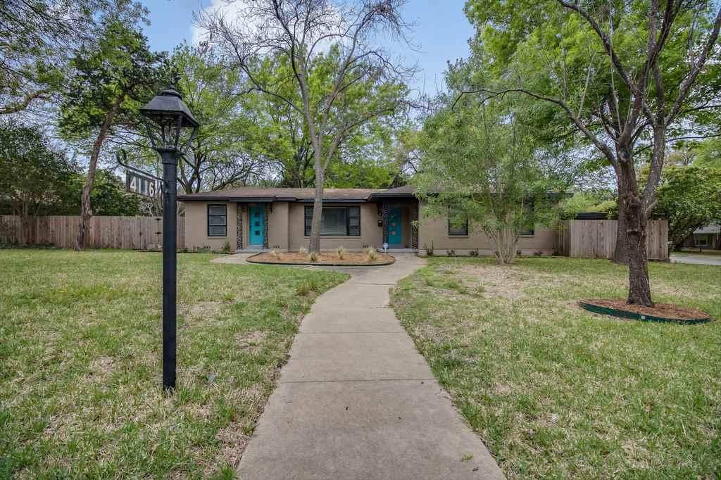 4116 N 24th, Waco, TX - USA (photo 1)