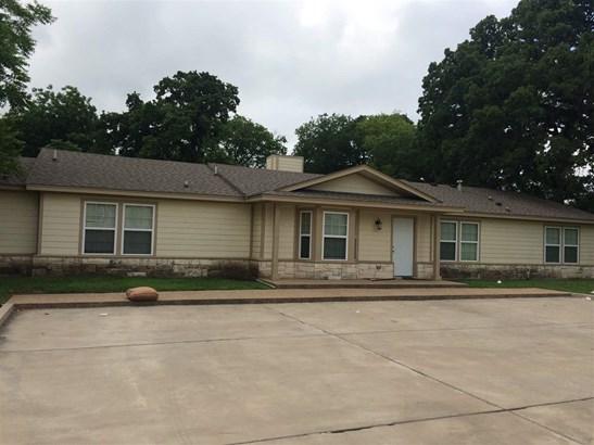 110 Gurley Ln, Waco, TX - USA (photo 1)