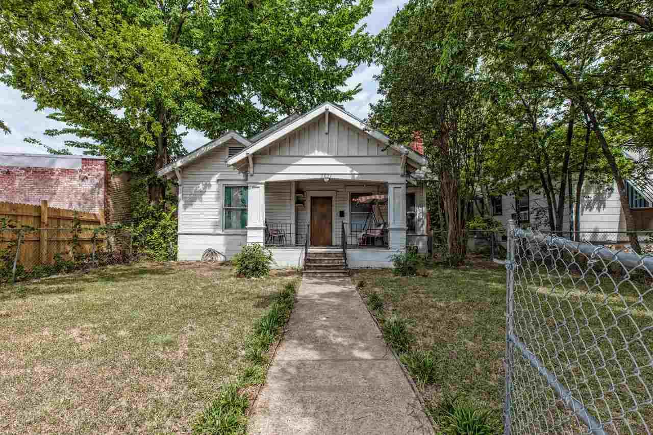 2421 Gorman Ave, Waco, TX - USA (photo 1)