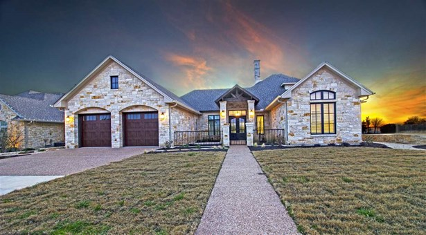 1520 Ridgewood Dr, Waco, TX - USA (photo 1)