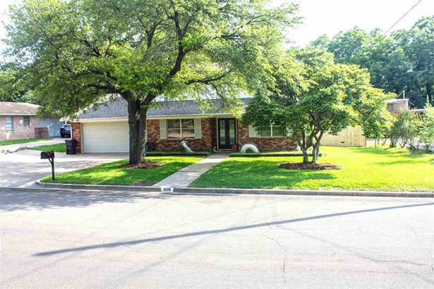 908 Wedgewood Dr, Woodway, TX - USA (photo 1)