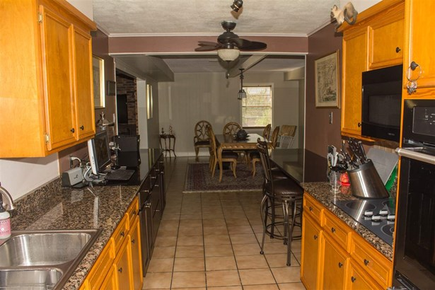 908 Wedgewood Dr, Woodway, TX - USA (photo 3)