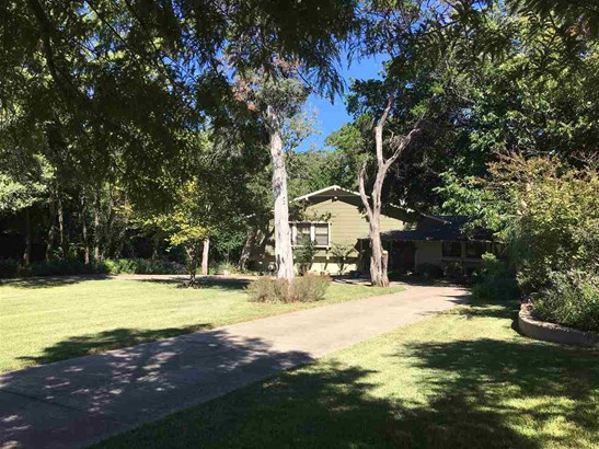 289 Rockford Rd, Woodway, TX - USA (photo 1)