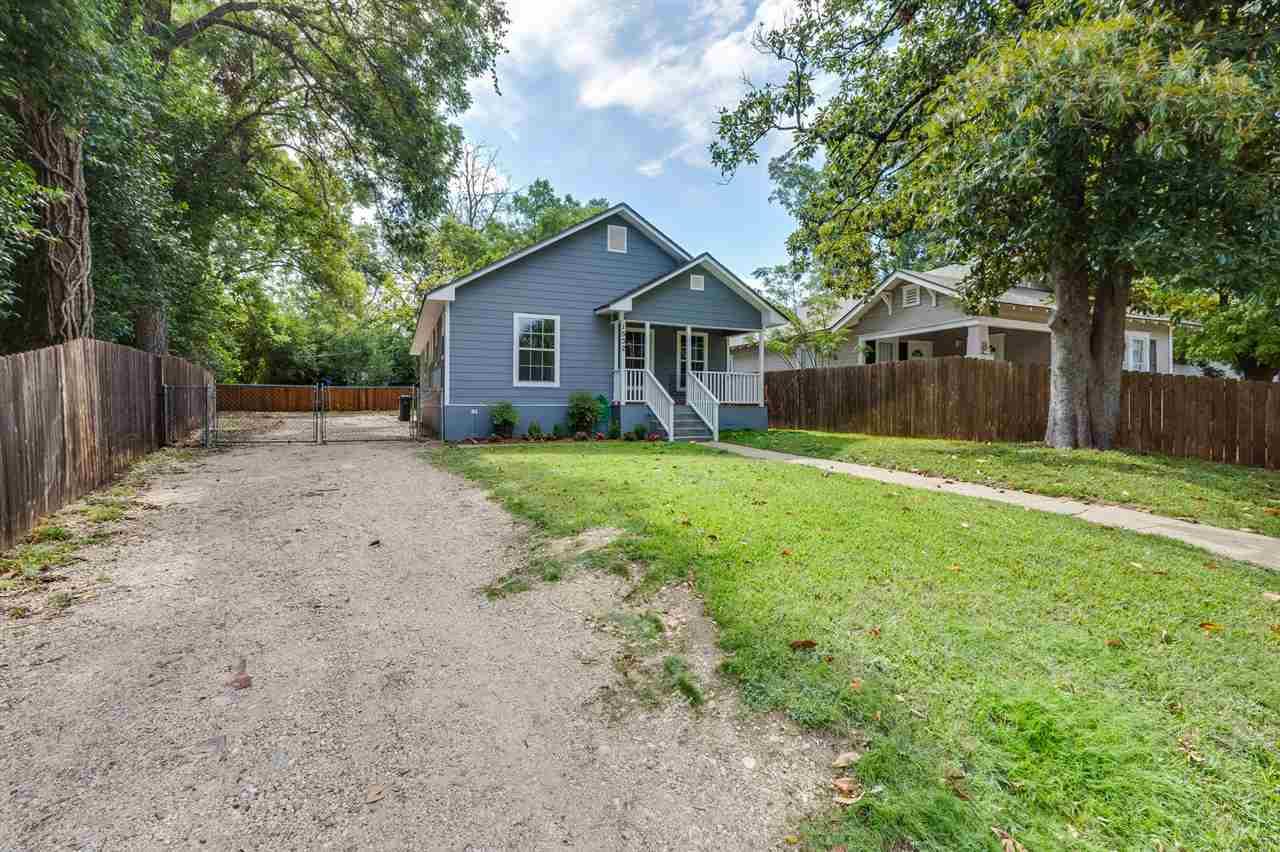1532 Live Oak Ave, Waco, TX - USA (photo 1)
