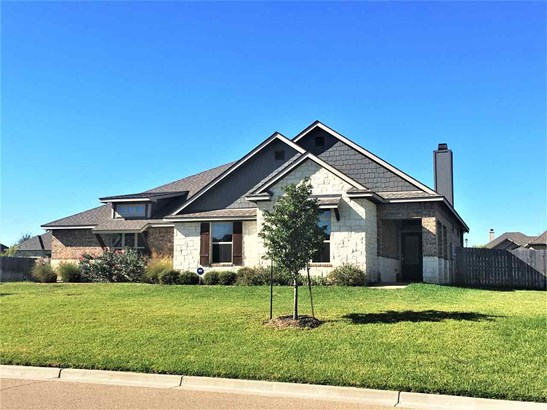 1113 Steamboat Dr, Hewitt, TX - USA (photo 1)