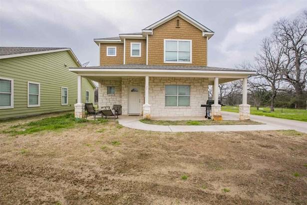 319 French Ave, Waco, TX - USA (photo 1)