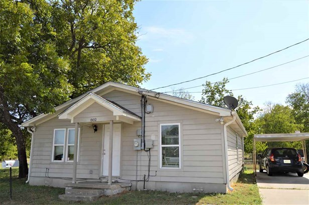 802 Garrett Ave, Waco, TX - USA (photo 1)