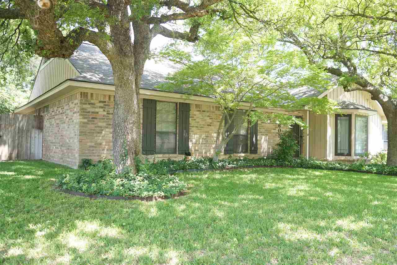 8605 Oakdale Dr, Woodway, TX - USA (photo 1)