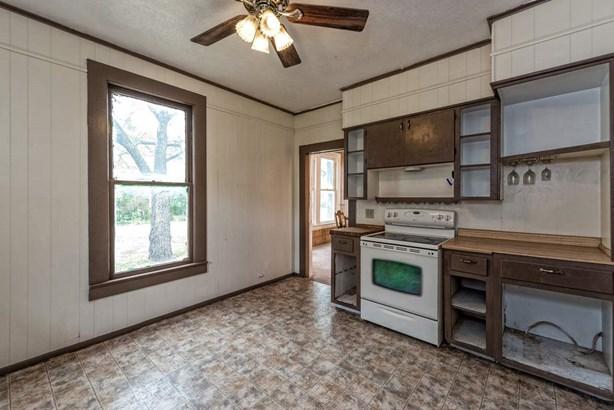 408 E Frederick, Riesel, TX - USA (photo 2)