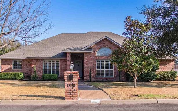 1220 Cimmarron Dr, Waco, TX - USA (photo 1)