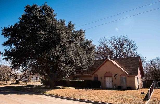 1613 Evans Dr, Waco, TX - USA (photo 1)