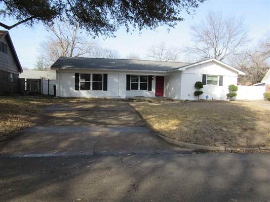 3717 Manor Dr, Waco, TX - USA (photo 1)