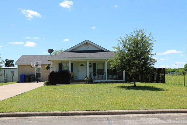 3929 S 4th, Waco, TX - USA (photo 1)