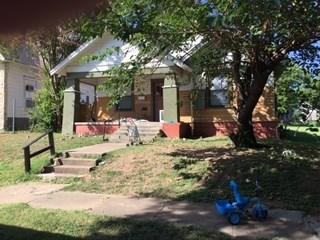 928 N 10th, Waco, TX - USA (photo 1)