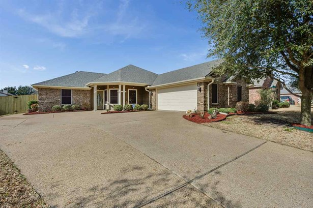 10508 Calaveras, Waco, TX - USA (photo 1)