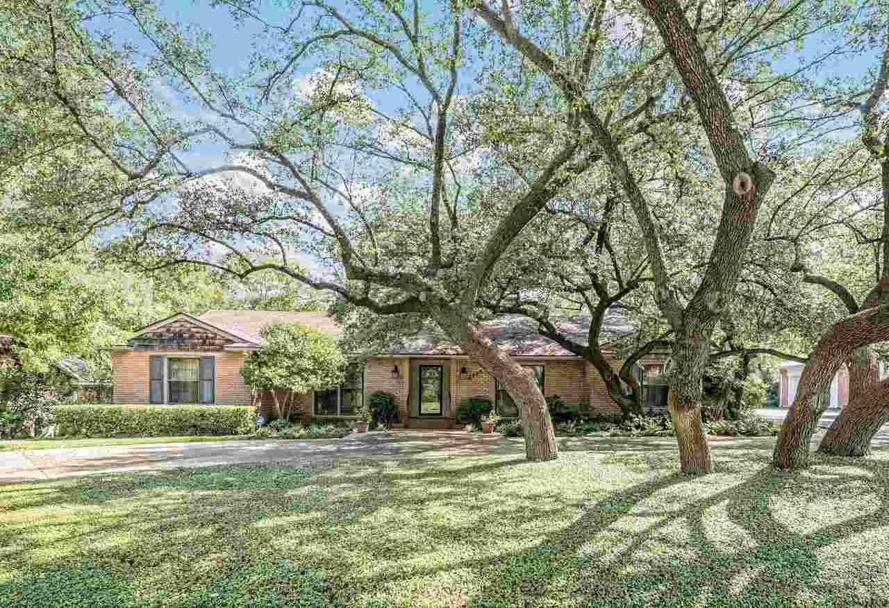 2925 Braemar St, Waco, TX - USA (photo 1)