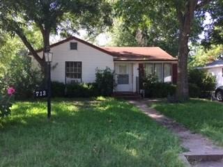 713 Harlem Ave, Waco, TX - USA (photo 1)