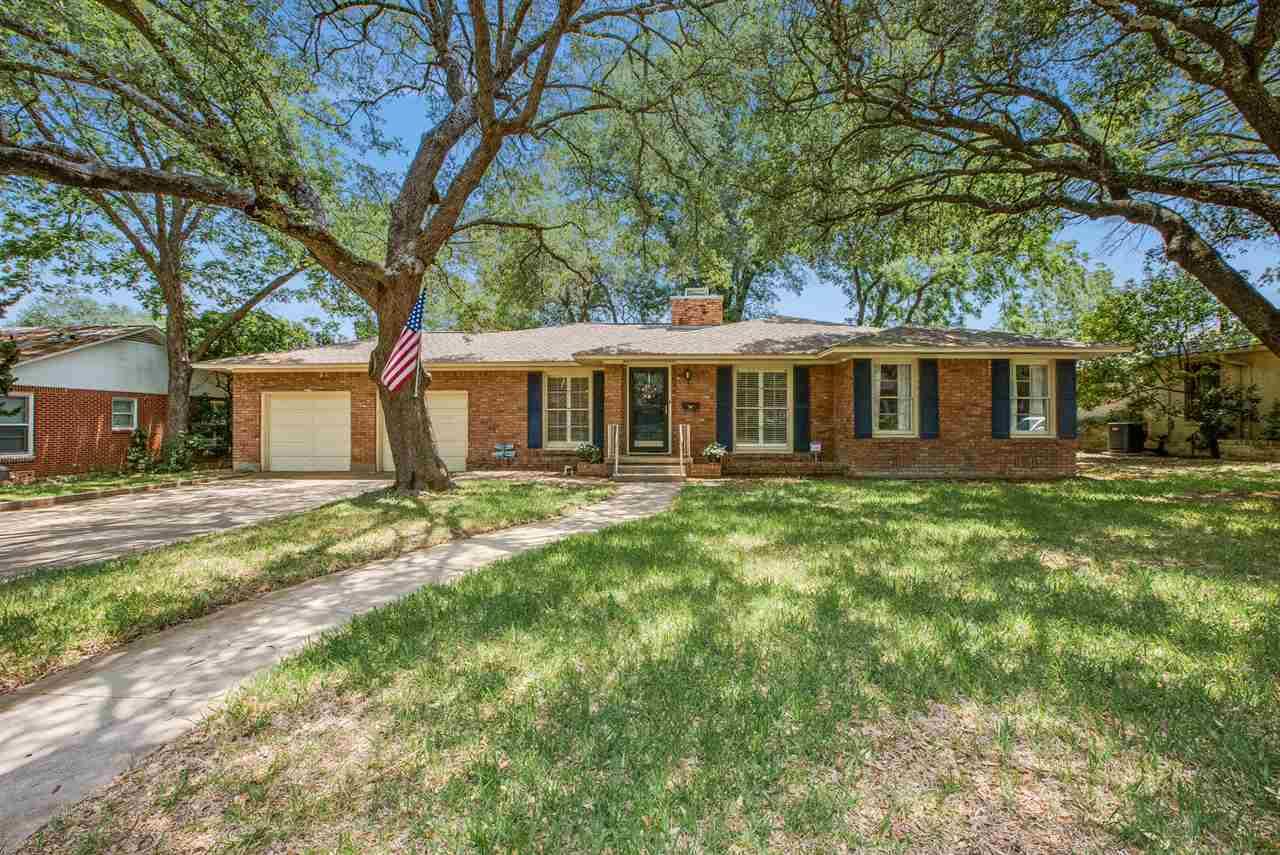 4220 Grim Ave, Waco, TX - USA (photo 1)