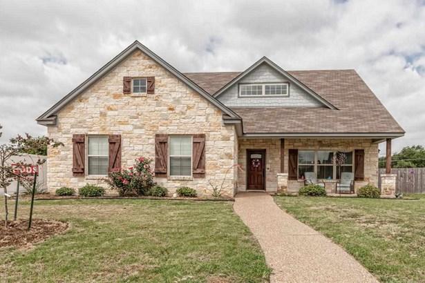 504 Hawkins Court, Robinson, TX - USA (photo 1)