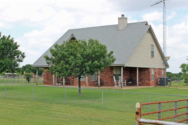 403 Wilbanks Dr, Waco, TX - USA (photo 1)