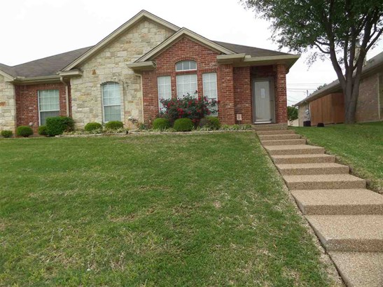 341 Old Mill Creek, Woodway, TX - USA (photo 1)