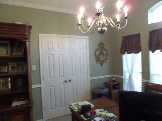 341 Old Mill Creek, Woodway, TX - USA (photo 2)