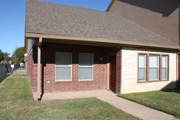 1401 Bagby Ave, Waco, TX - USA (photo 1)