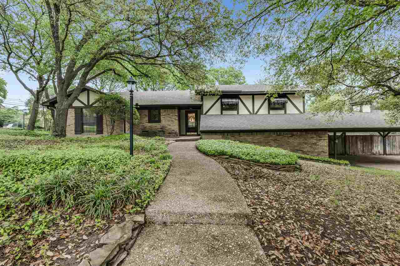 9916 Townridge Dr, Woodway, TX - USA (photo 1)