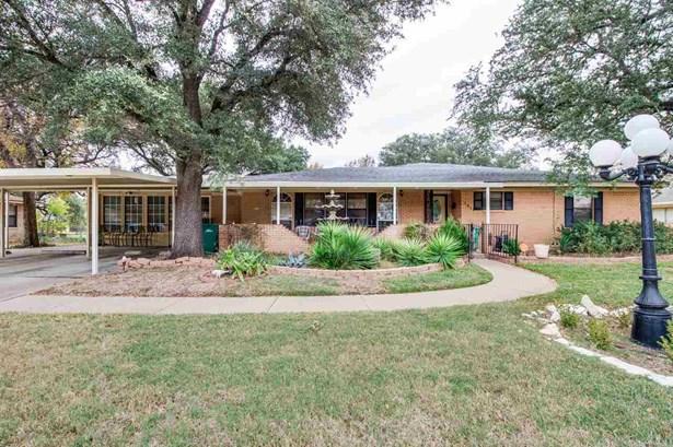 1311 Crestline, Waco, TX - USA (photo 1)