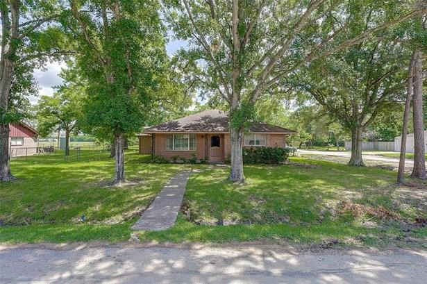 Single Family Detached - Stafford, TX