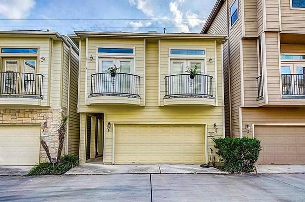 903 Garden Oaks Terrace, Houston, TX - USA (photo 1)