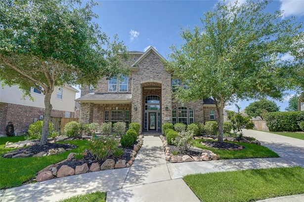 Single Family Detached, Traditional - Richmond, TX
