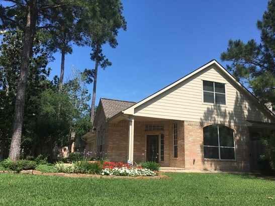2 Wrenfield Pl, The Woodlands, TX - USA (photo 1)