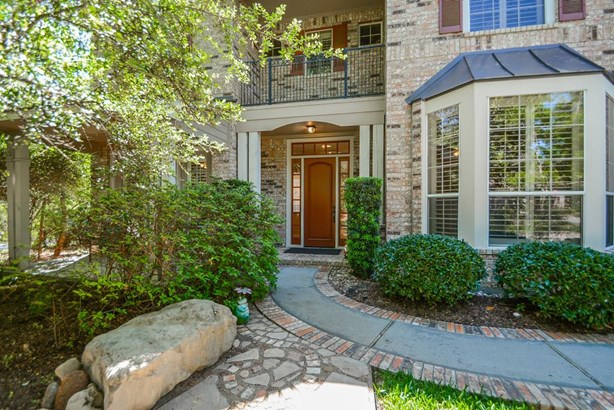102 W Mirror Ridge Cir, The Woodlands, TX - USA (photo 2)