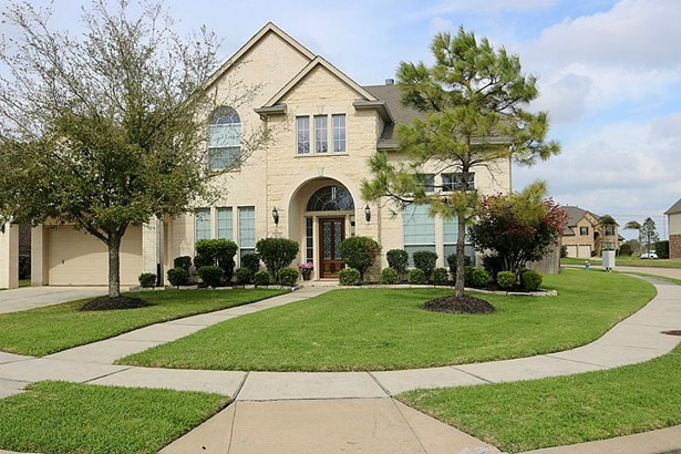 13401 Great Creek Dr, Pearland, TX - USA (photo 1)