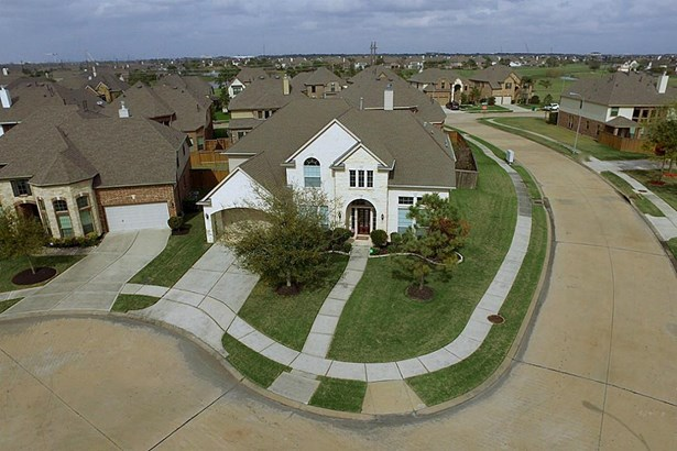 13401 Great Creek Dr, Pearland, TX - USA (photo 3)
