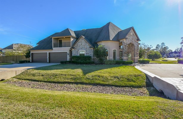 25714 Emerald Terrace Way, Spring, TX - USA (photo 2)