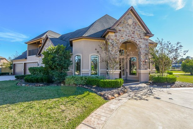 25714 Emerald Terrace Way, Spring, TX - USA (photo 3)