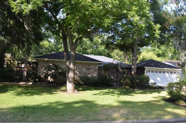 2217 S Belmont, Richmond, TX - USA (photo 1)