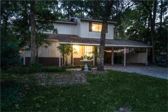 2716 S Millbend Dr, The Woodlands, TX - USA (photo 1)