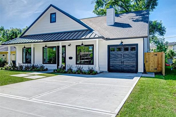 Ranch, Single-Family - Houston, TX