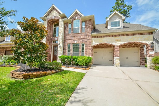 75 W Canyon Wren Cir, Spring, TX - USA (photo 1)