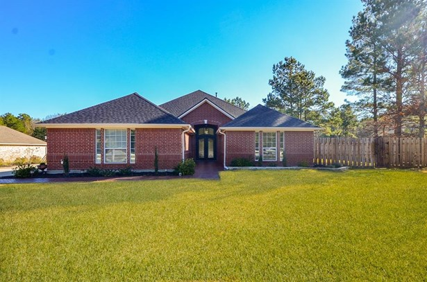 Ranch, Single-Family - Montgomery, TX