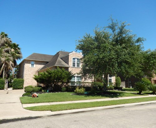 14522 Sutter Creek Ln, Humble, TX - USA (photo 1)