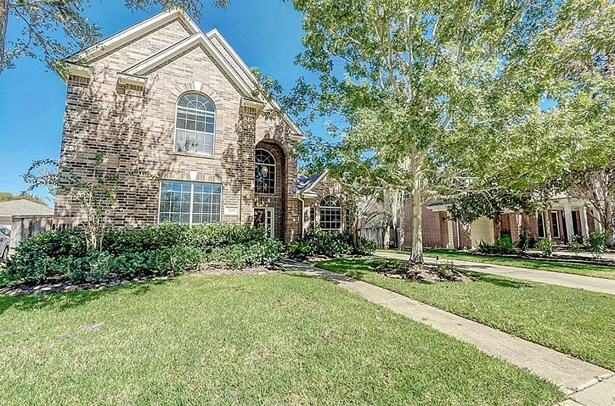 7135 Emerald Glen Dr, Sugar Land, TX - USA (photo 2)