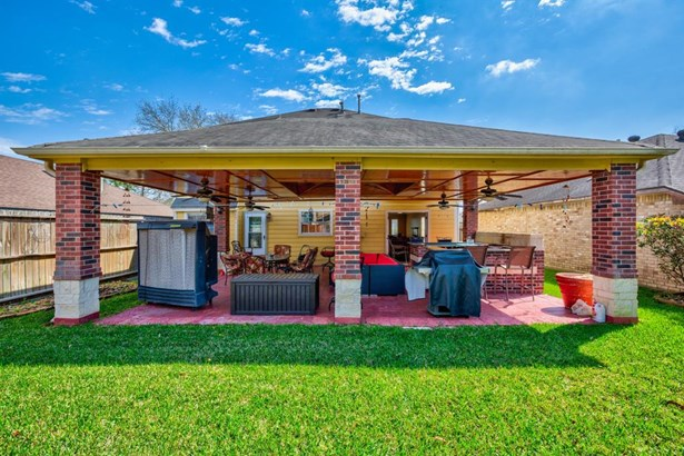 12318 Meadow Gate Dr, Stafford, TX - USA (photo 4)